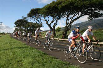 Maui Bike