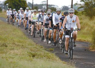 Maui Memorial Ride @ Kihei, Maui