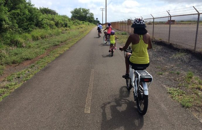 Navigating the Bicycling Boom during the Pandemic