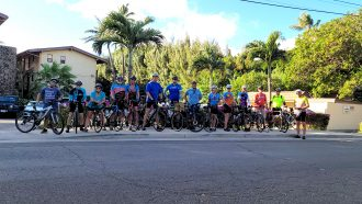 Kula Ride - 12.6 miles @ Makawao   Hawaii   United States
